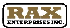 RAX Logo