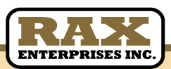 Rax Enterprise Logo
